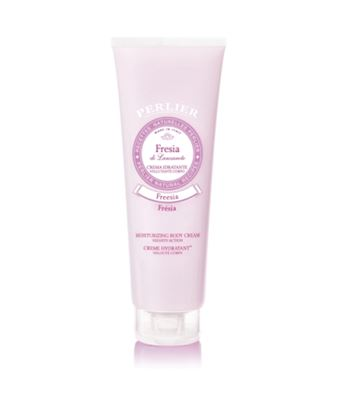 Picture of PERLIER FRESIA MOISTURIZING BODY CREAM 250ML