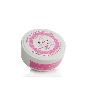 Picture of PERLIER FRESIA BODY BUTTER 200ML