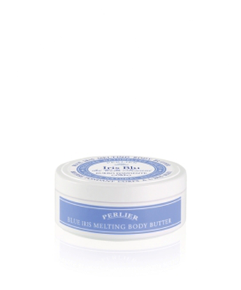 Picture of PERLIER IRIS BLU BODY BUTTER 200ML