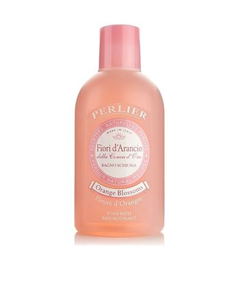 Picture of PERLIER ORANGE BLOSSOM BATH & SHOWER GEL 500ML
