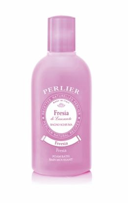Picture of PERLIER FRESIA BATH & SHOWER GEL 500ML