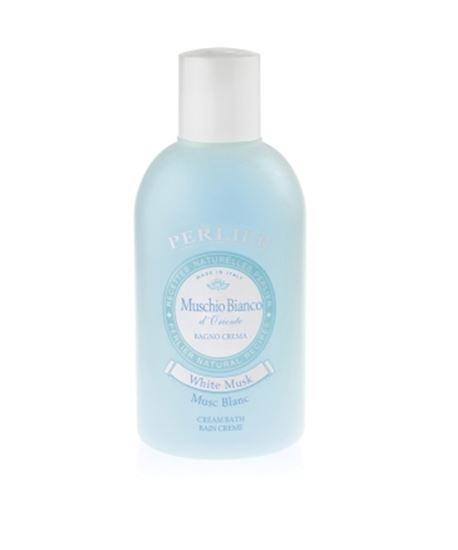 Picture of PERLIER WHITE MUSK SHOWER GEL 500ML