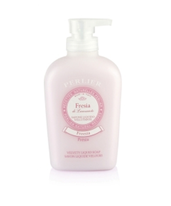 Picture of PERLIER FRESIA LIQUID SOAP 300ML