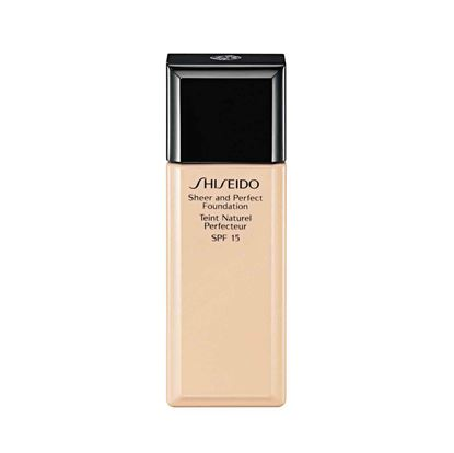 Picture of Sheer and Perfect Foundation - I00