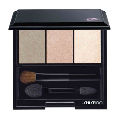 Picture of Luminizing Satin Eye Color Trio - BE213 Nude