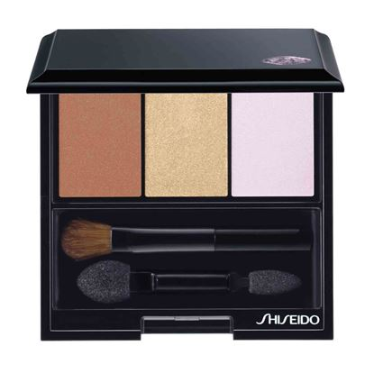 Picture of Luminizing Satin Eye Color Trio - BR214 Into the Woods