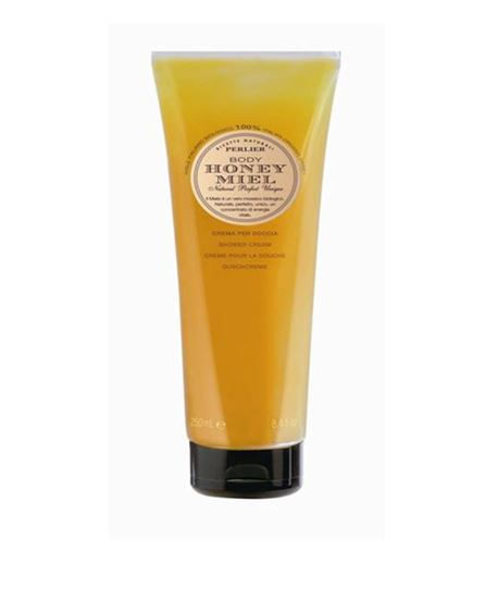 Picture of PERLIER HONEY SHOWER GEL 250ML