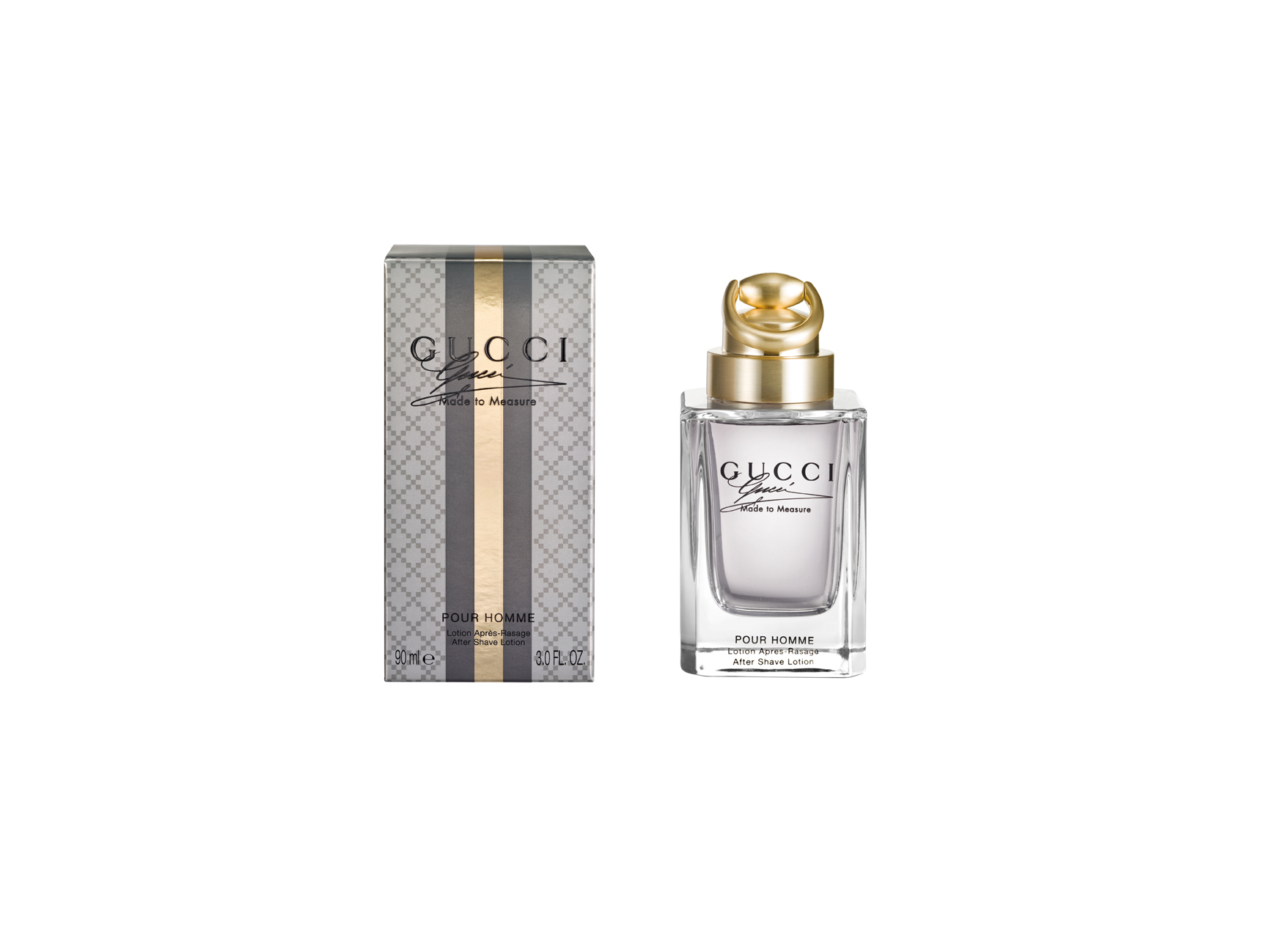 Gucci By Made To Measure After Shave Lotion 90ml Beauty Line Narciso Rodriquez For Women Edp Picture Of