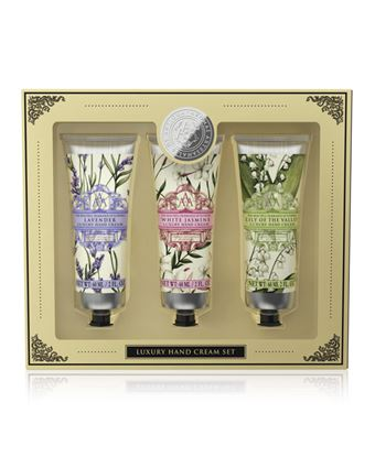 Picture of Floral Hand Cream set