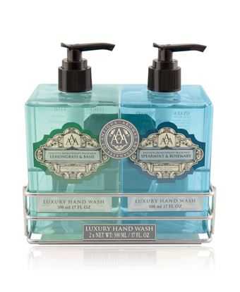 Picture of Aromatherapy Hand Wash Duo Set