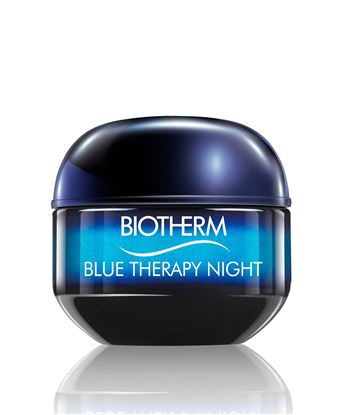 Picture of BLUE THERAPY NIGHT CREAM 50ML