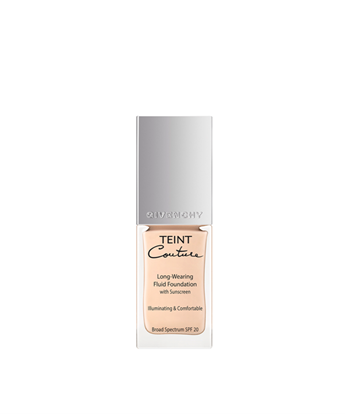 Picture of TEINT COUTURE FLUID FOUNDATION NO4 ELEGANT BEIGE