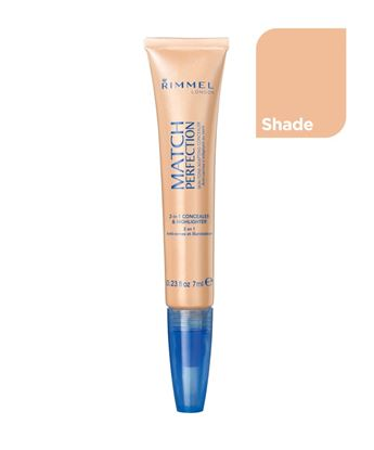 Picture of Match Perfect Conceal Clas Beige 030