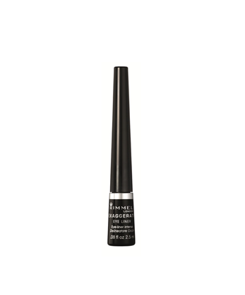 Picture of Exagger Liquid Eyeliner Black