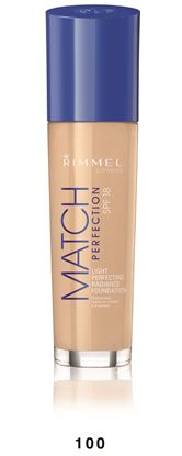 Picture of Match Perfect Foundation