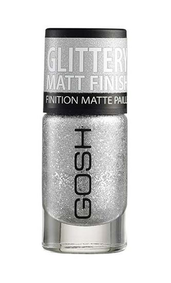 Picture of NAIL LACQUER FROSTED