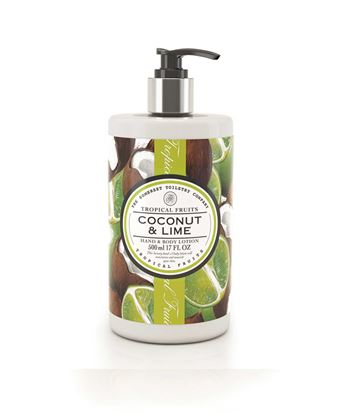 Picture of Coconut & Lime Body Lotion 500ml