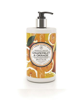 Picture of Grapefruit & Orange  Body Lotion 500ml