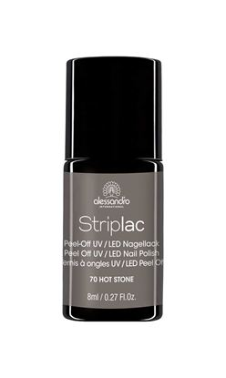 Picture of STRIPLAC Nail Polish  70 Hot Stone 8ml