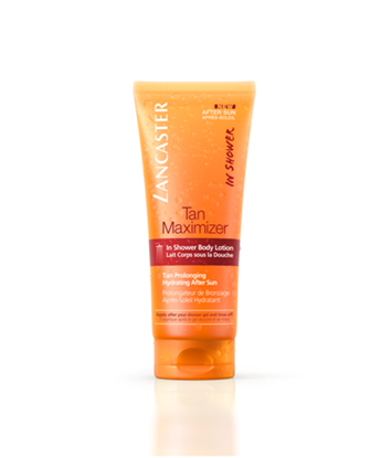 Picture of Tan Maximizer After Sun In-Shower Body Lotion