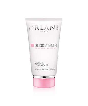 Picture of OLIGOVITAMIN HYPOALLERGENIC VITALITY RADIANCE MASK  75ML