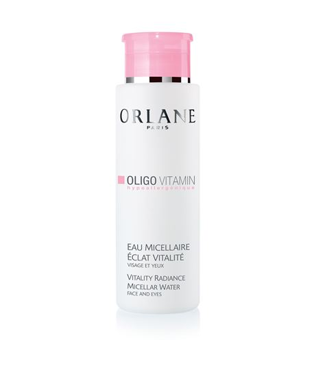 Picture of OLIGOVITAMIN HYP VITALITY RAD MICELLAR WATER FACE&EYES 250ML