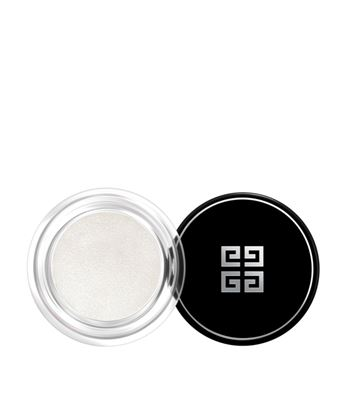 Picture of OMBRE COUTURE EYESHADOW N1 TOP COAT BLANC SATIN