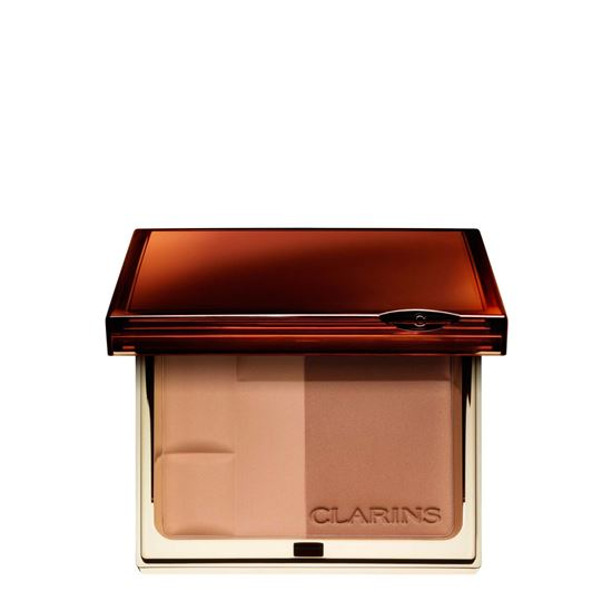 Picture of Bronzing Duo Mineral Powder Compact