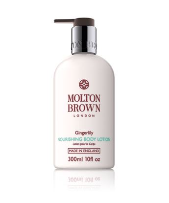 Picture of Gingerlily Nourishing Body Lotion 300ml