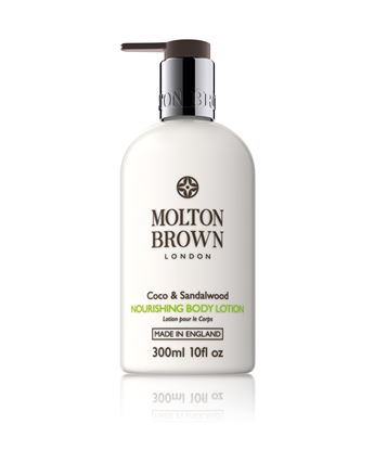 Picture of Coco & Sandalwood Nourishing Body Lotion 300ml