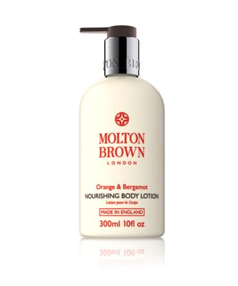Picture of Orange & Bergamot Nourishing Body Lotion 300ML