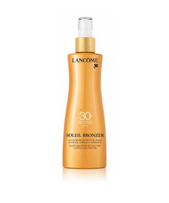 Picture of Soleil Bronzer SPF 30 Protective Mist for Body 200ml