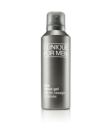 Picture of Clinique for Men Aloe Shave Gel 125ML