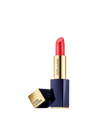 Picture of Pure Color Envy Sculpting Lipstick DEFIANT CORAL