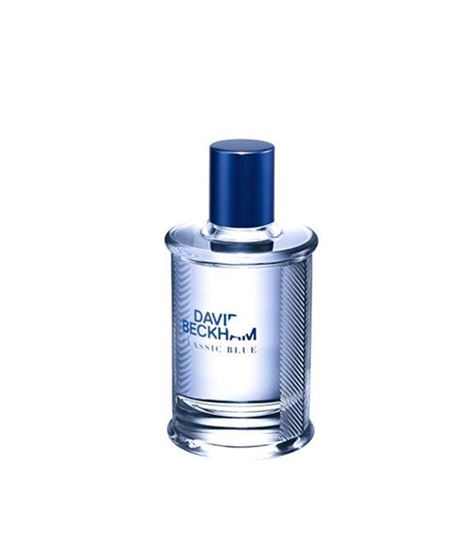 Picture of CLASSIC BLUE EDT