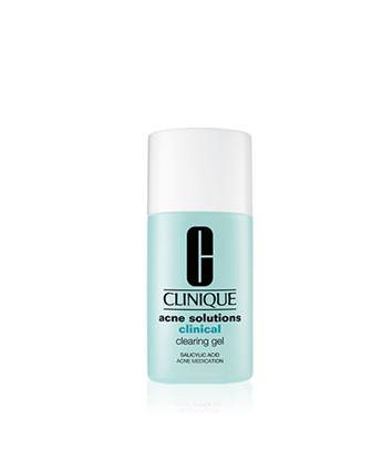 Picture of Acne Solutions™ Clinical Clearing Gel 30ML