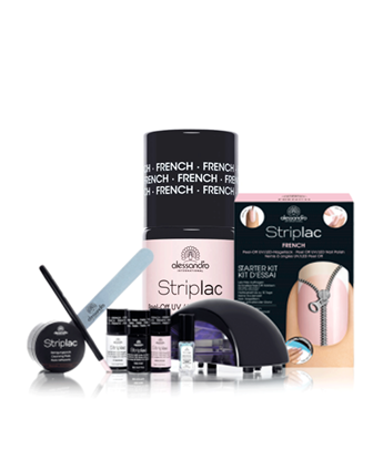 Picture of STRIPLAC STARTER KIT FRENCH
