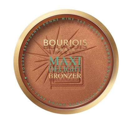 Picture of Maxi Delight Bronzer 02