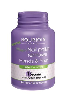 Picture of Magic Nail Polish Remover Hands And Feet