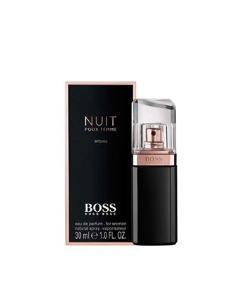 Picture of BOSS NUIT INTENSE EAU DE PARFUM 30ML FOR WOMEN