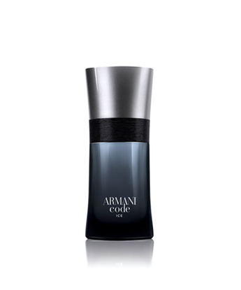 Picture of ARMANI CODE ICE EAU DE TOILETTE