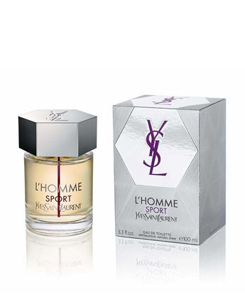 Picture of L'Homme Sport Eau De Toilette