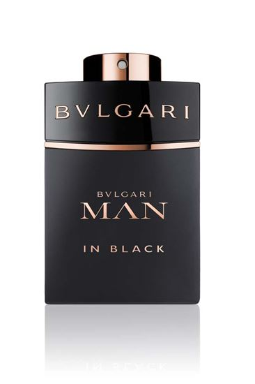 Picture of BVLGARI MAN IN BLACK EDP