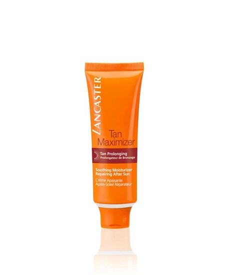 Picture of Tan Maximizer Soothing Moisturizer Repairing After Sun Face