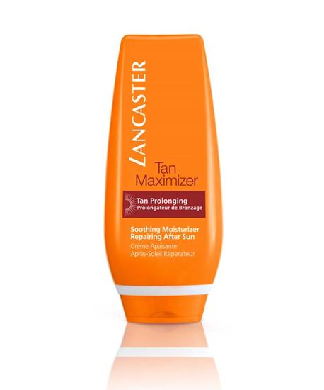 Picture of Tan Maximizer Soothing Moisturizer Repairing After Sun Body 125ML