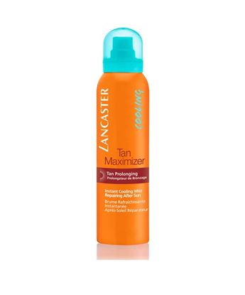 Picture of Tan Maximizer Cooling Mist Repairing After Sun 125ml