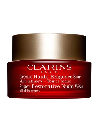 Picture of Super Restorative Night All Skin Types 50ml