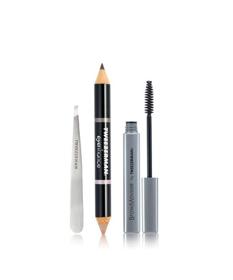 Picture of TWEEZERMAN EYENHANCE BROW KIT