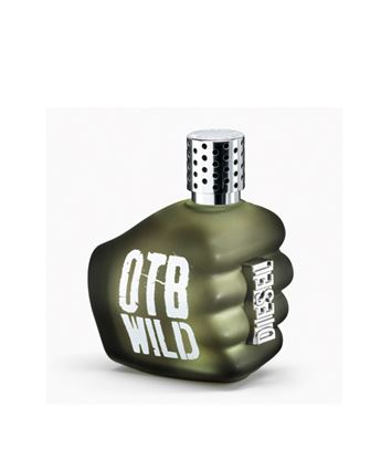 Picture of DIESEL ONLY THE BRAVE WILD EDT