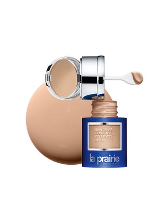 Picture of Skin Caviar Concealer •  Foundation SPF 15 Creme Peche